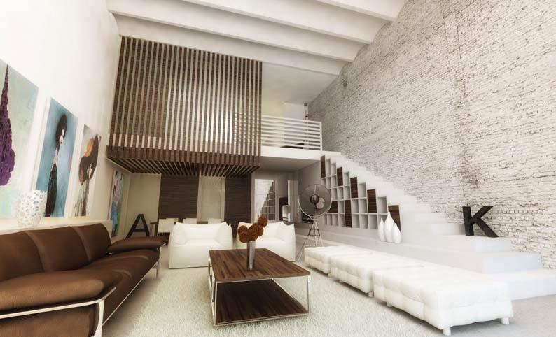 Architetto d interni duinterni cucina with architetto d for Progetti design interni