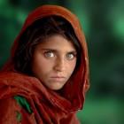 Lo stile fotografico di Steve McCurry